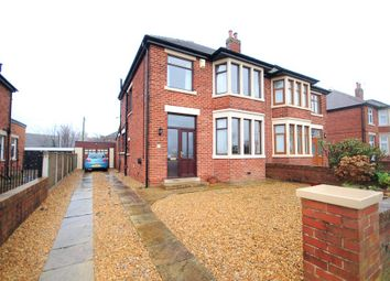 Thumbnail 3 bed semi-detached house for sale in Winster Place, Blackpool