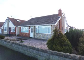Thumbnail 2 bed bungalow for sale in Victoria Road West, Prestatyn, Denbighshire