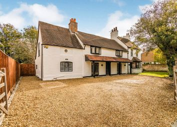Thumbnail 4 bed property for sale in Star Road, Caversham, Reading
