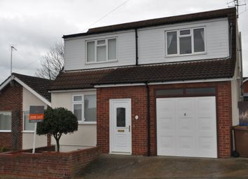 Thumbnail 3 bed detached house for sale in High View Road, Ipswich