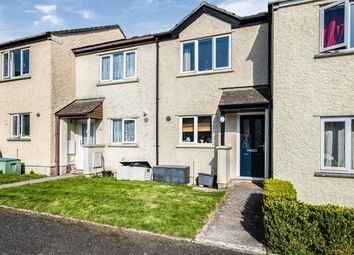Thumbnail 2 bed terraced house for sale in Bodmin, Cornwall, England