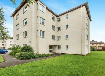 1 bed flat for sale in Avon House, Samuel Street, Preston, Lancashire PR1