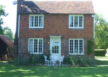 Thumbnail 3 bed property to rent in Benenden Road, Rolvenden, Kent