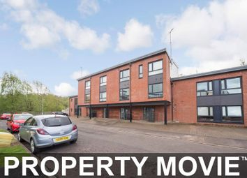 Thumbnail 3 bed town house for sale in 84 Shuna Crescent, Ruchill, Glasgow
