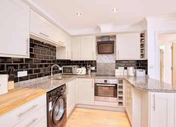 Thumbnail 2 bed flat for sale in Battaleur Court, 117 Butts Green Road, Hornchurch