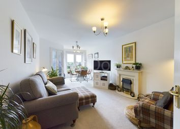 Thumbnail 2 bed flat for sale in Station Road, Renfrew
