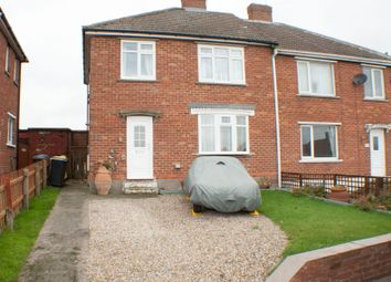 Thumbnail 3 bed semi-detached house for sale in Valley Road, Pelton Fell, Chester Le Street