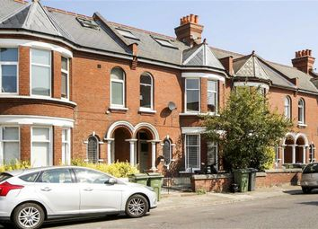 Thumbnail 2 bed flat for sale in Burnbury Road, Balham