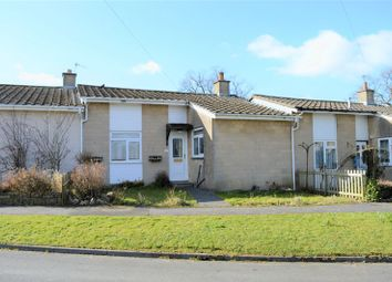 Thumbnail 3 bed bungalow for sale in Wesley Close, Wanstrow, Shepton Mallet