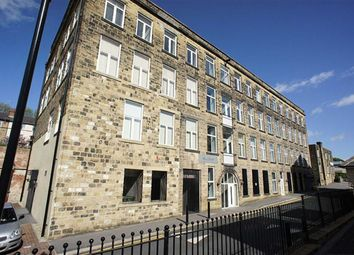 Thumbnail 2 bed flat to rent in Mill Court - Britannia Wharf, Bingley, West Yorkshire
