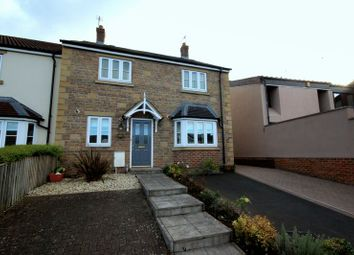 Thumbnail 2 bedroom terraced house for sale in North Street, Nailsea, Bristol