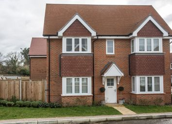 Thumbnail 3 bed detached house for sale in Carter Drive, Broadbridge Heath, Horsham