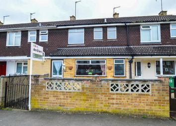 Thumbnail 3 bedroom terraced house for sale in Crowberry Road, Oxford