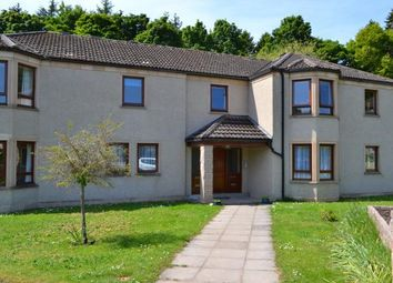 Thumbnail 2 bed flat for sale in 10 St Leonards Court, Forres