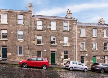 Thumbnail 2 bed flat for sale in 257/2, Newhaven Road, Newhaven, Edinburgh