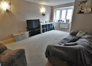 Thumbnail 3 bedroom terraced house for sale in Marguerite Way, Bishop's Stortford