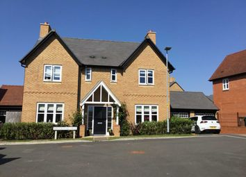4 bed detached house for sale in Millground Field, Winslow, Buckingham MK18