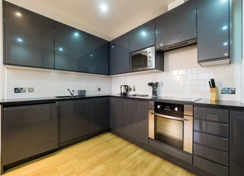 1 bed flat to rent in Earls Court Road, London SW5