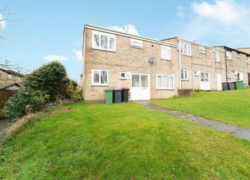 Thumbnail 4 bed terraced house for sale in Bishopdale, Telford, Shropshire