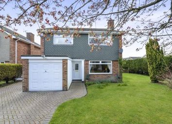 Thumbnail 4 bedroom detached house for sale in Byemoor Close, Great Ayton, Middlesbrough, Great Ayton