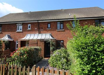 Thumbnail 2 bed property for sale in Buckingham Walk, New Milton