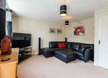 Thumbnail 3 bed town house for sale in Scraptoft, Leicester