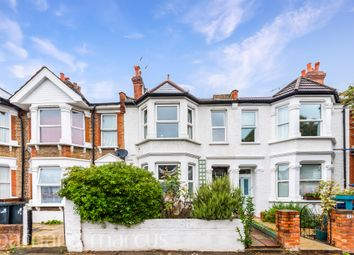 Thumbnail 1 bed flat for sale in Ashmount Terrace, Murray Road, London