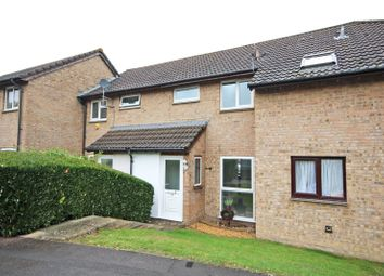 Pennywell Gardens, New Milton, Hampshire BH25. 2 bed terraced house