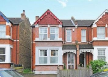 Thumbnail 3 bed semi-detached house to rent in Stodart Road, London