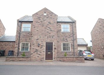 Thumbnail 3 bed detached house for sale in The Orchard, Acomb, Hexham