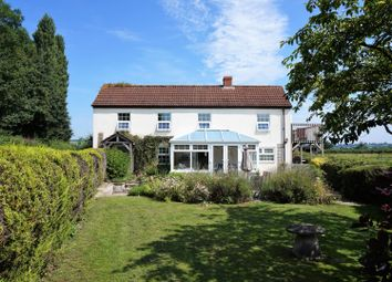 Thumbnail 5 bed country house for sale in Stone Lane, Shepton Mallet