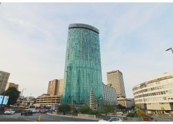 Thumbnail 2 bed flat for sale in 10 Holloway Circus Queensway, Birmingham