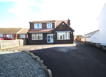 Thumbnail 4 bed detached house for sale in Brook Street, Heage, Belper