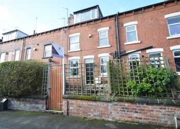 Thumbnail 2 bed terraced house to rent in Highbury Street, Meanwood, Leeds, West Yorkshire.