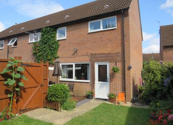 3 bed semi-detached house for sale in Webster Close, Norwich NR5