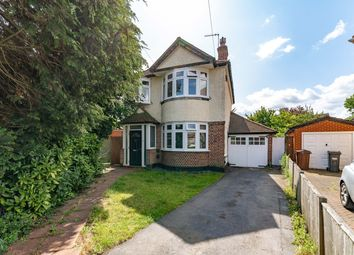 Thumbnail 3 bed detached house for sale in Fareham Road, Feltham
