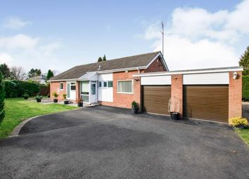 Thumbnail 3 bed bungalow for sale in Woodlands, Darras Hall, Ponteland, Northumberland