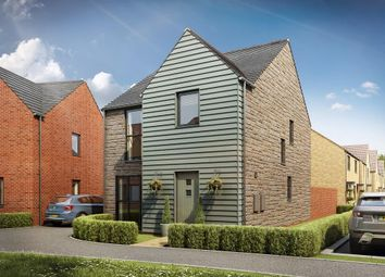 "Thumbnail 4 bedroom detached house for sale in ""Kingsley"" at East Walk, Yate, Bristol"