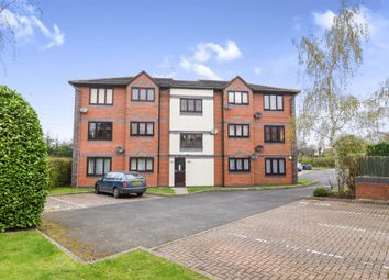 Thumbnail 1 bed flat for sale in Badger Gardens, Worcester