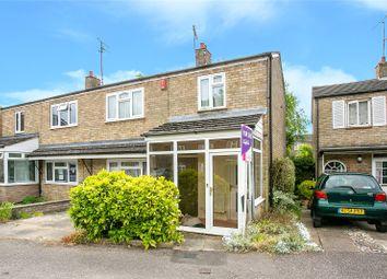 3 bed semi-detached house for sale in Saturn Way, Hemel Hempstead, Hertfordshire HP2