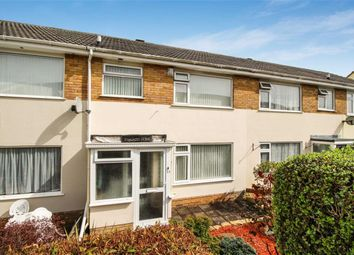 Thumbnail 3 bed terraced house for sale in Heathfield Road, Bideford