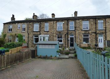 Thumbnail 1 bed cottage for sale in Green Terrace, Mirfield, West Yorkshire