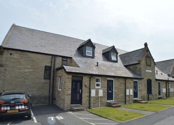 Thumbnail 1 bed flat for sale in Railway Street, Hadfield, Glossop