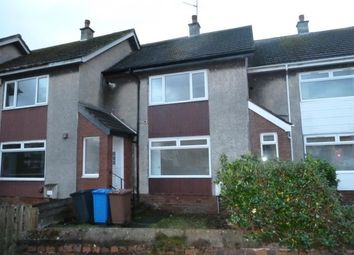 Thumbnail 2 bed terraced house to rent in Canal Crescent, Stevenston
