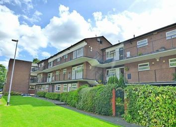 Thumbnail 2 bed property to rent in Stoneyfields Court, Sandy Lane, Newcastle-Under-Lyme