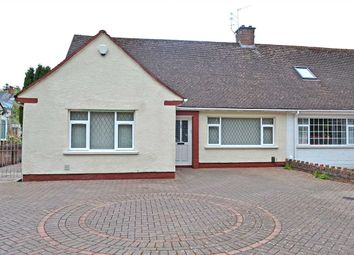 Thumbnail 3 bed bungalow to rent in King George V Drive, Heath, Cardiff