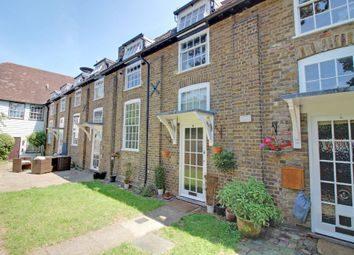 Thumbnail 3 bed terraced house for sale in Malting Mews, West Street, Hertford