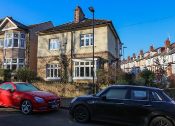 Thumbnail 4 bedroom detached house for sale in Fulney Road, Sheffield