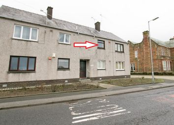 Thumbnail 1 bedroom flat for sale in 26B North Street, Annan, Dumfries & Galloway