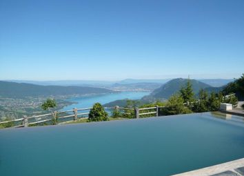 Thumbnail Property for sale in Montmin, Haute-Savoie, France